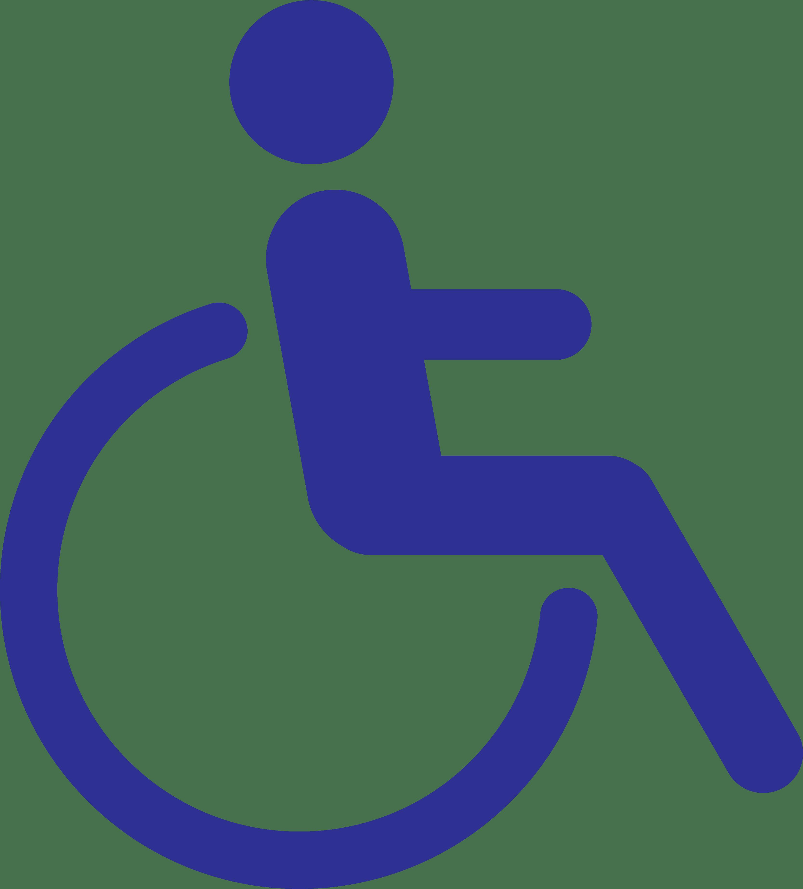 L'accueil des personnes à mobilité réduite de votre gite Vendée près de Fontenay Le Comte- Ecolieu La Gataudière