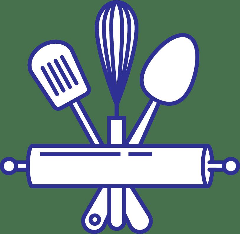 La cuisine de votre gite Vendée près de Fontenay Le Comte- Ecolieu La Gataudière