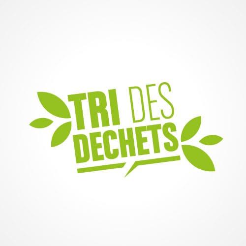 Le tri des déchets mis en pratique dans notre gite écologique en Vendée - Ecolieu La Gataudière